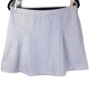 MICHAEL Michael Kors Skirts - MICHAEL Michael Kors Striped Panel Skirt Size 10
